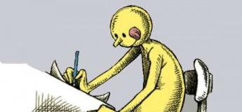 Мастер-класс по анимации (мультипликации)