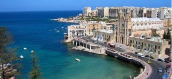 Групповая поездка на летних каникулах | Мальта