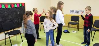 Навички спілкування - психологічний тренінг для дітей