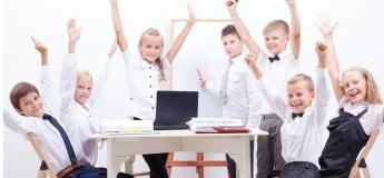 Школа бизнеса для детей 9-15 лет