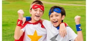 Тренинг для детей 6-10 лет