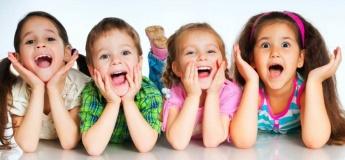 Групповые занятия по запуску речи для детей от 2-х до 4-х лет