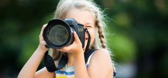 """Набор детей на курс """"Видео монтаж для блогеров"""""""