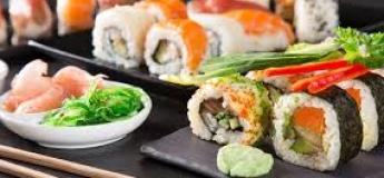 Кулінарний майстер-клас із приготуванння суші та суші-пончиків