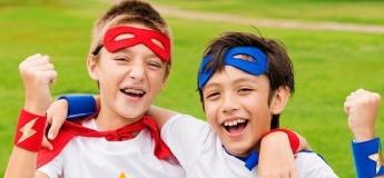 Тренинг по бизнесу для детей