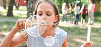 Проектний кіно табір під Києвом для дітей від 7 до 17 років
