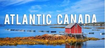 """Презентация """"Доступное образование в Атлантической Канаде"""""""