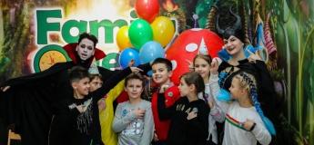 Квести для дітей в Києві!