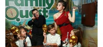 """Гра """"Мафія"""" з Family Quest"""