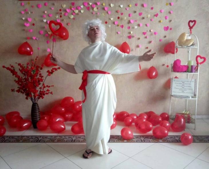 Майстер-клас для дітей зі створення сердечок-валентинок