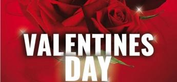 Святковий концерт до Дня Святого Валентина