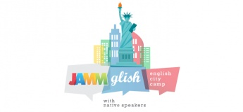 """Денний міський табір англійської мови для підлітків """"JAMMglish city camp"""""""