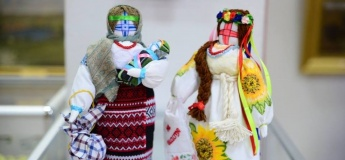 Художня майстерня виставка майстрів ЗМОМ Колорит