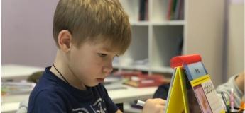 Полудневка для детей от 4 до 6 лет