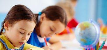 """""""Грицева шкільна наука"""" Розвиваючі заняття для  дошкільнят."""