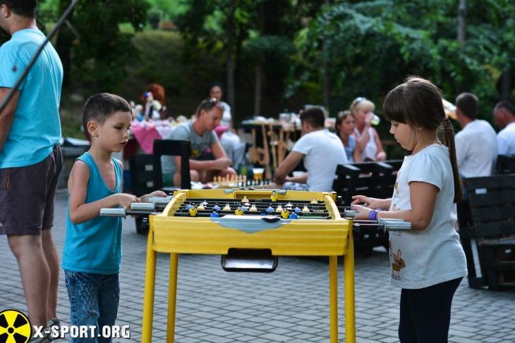 3a6697bbb604 Активный отдых для всей семьи на X-Sport Summer Fest   Дети в городе ...