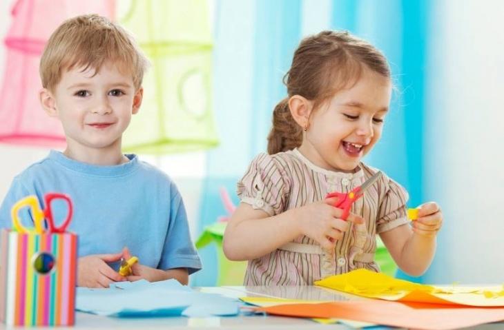 МІНІ-САДОК повного дня для дошкільнят