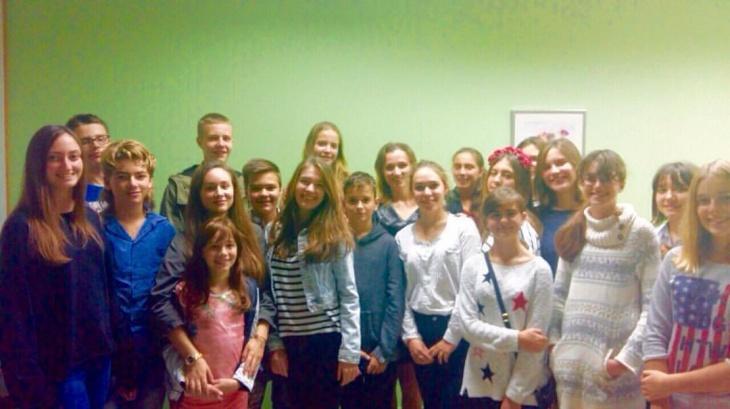 Тренинг-практикум для подростков «Постановка и достижение целей»