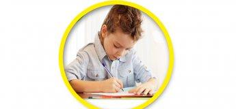 """Экспресс-курс """"Красивый почерк"""""""