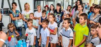 """Научно-познавательное шоу: """"ОШОУ"""" Киев"""
