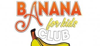 BANANA CLUB for KIDS