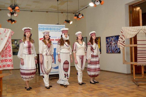 Хмельницький обласний художній музей