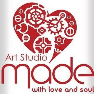 Art Studio Made