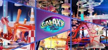 """Семейный парк развлечений """"Galaxy"""""""