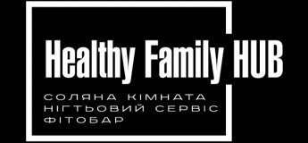 Здоровий простір для всієї родини/Healthy Family HUB