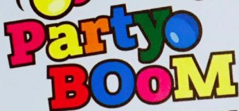"""Детская игровая студия """"Party Boom"""""""
