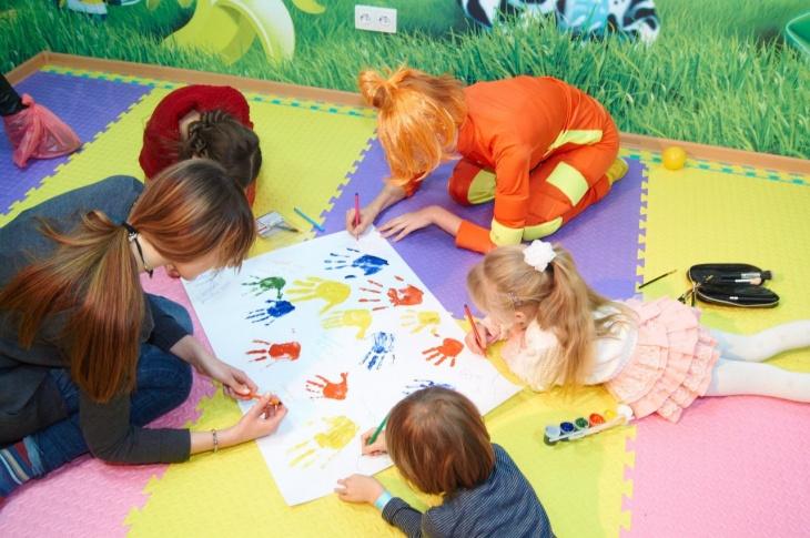 d43cf4eab9f9 Детский Дворик 2   Дети в городе Одесса
