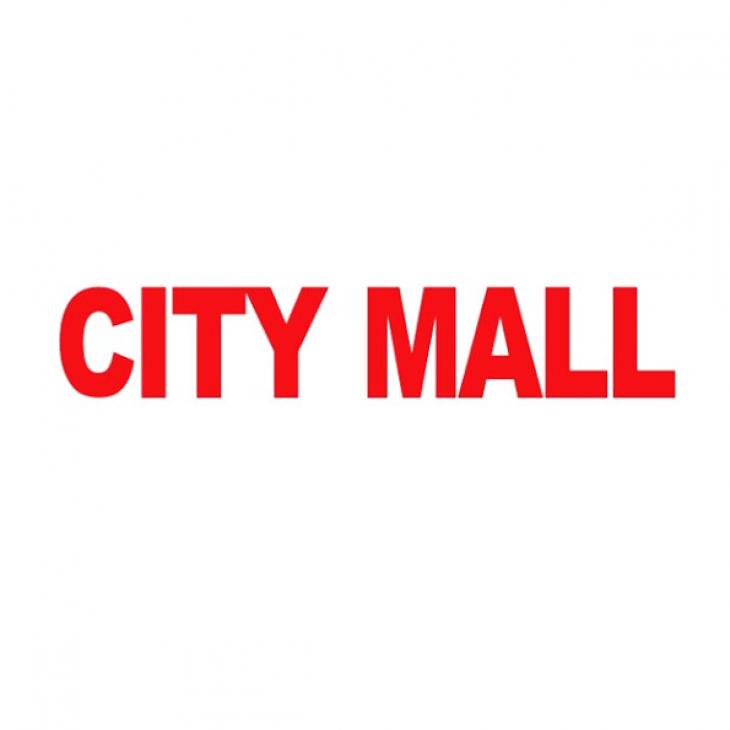 ТРК CITY MALL