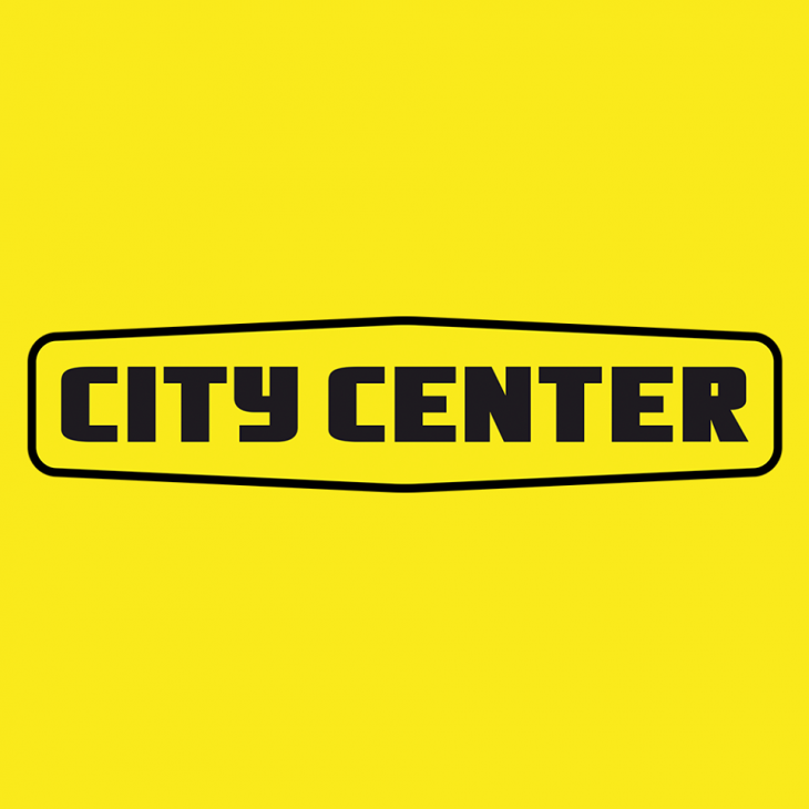 "ТРЦ ""City Center"""