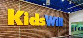 Дитяче місто професій Kids Will
