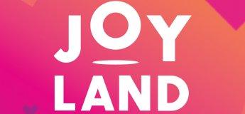 JOY LAND на Троєщині